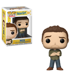 New Girl Pop! Vinyl Figure Nick [651]