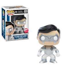 DC Pop! Vinyl Figure White Lantern: Kyle Rayner [Fugitive Toys Exclusive] [237]