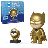 5 Star - DC Batman Golden Midas [NYCC 2018 Exclusive]