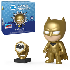 5 Star - DC Batman Golden Midas [NYCC 2018 Exclusive] - Fugitive Toys