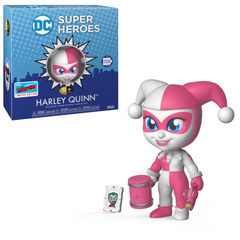 5 Star - DC Pink Harley Quinn [NYCC 2018 Exclusive] - Fugitive Toys