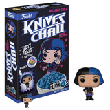 FunkO's Cereal - Scott Pilgrim Knives Chau [NYCC 2018 Exclusive]