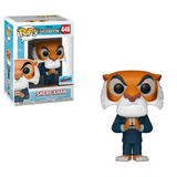 Disney Pop! Vinyl Figure Shere Khan [Talespin] [NYCC 2018 Exclusive] [446]