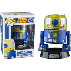 Star Wars Pop! Vinyl Figures R2-B1 [45]