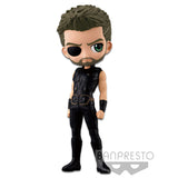 Marvel Avengers: Infinity War Q Posket Thor (with Eyepatch) - Fugitive Toys