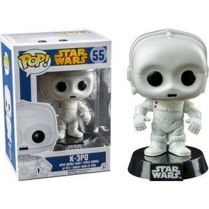 Star Wars Pop! Vinyl Figures K-3P0 [55]