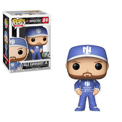 NASCAR Pop! Vinyl Figure Dale Earnhardt Jr. [04]