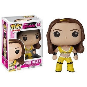 WWE Pop! Vinyl Figure Brie Bella [14]