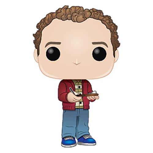 The Big Bang Theory S2 Pop! Vinyl Figure Stuart