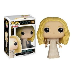 Crimson Peak Pop! Vinyl Figure Edith Cushing [216] - Fugitive Toys