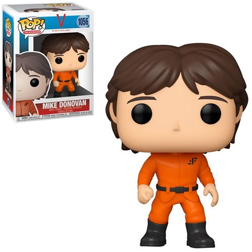 V TV Show Pop! Vinyl Figure Mike Donovan [1056]