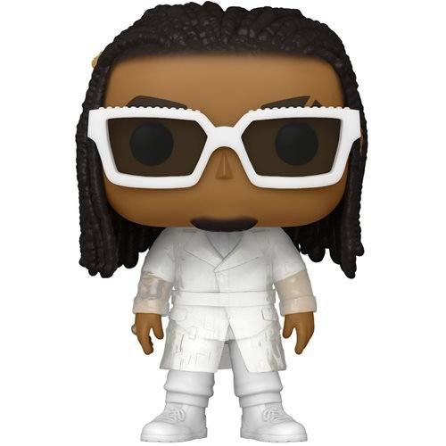 Rocks Pop! Vinyl Figure Ozuna [203]