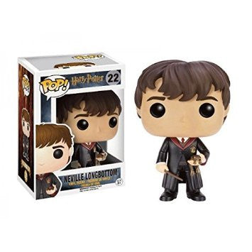 Harry Potter Pop! Vinyl Figure Neville Longbottom - Fugitive Toys