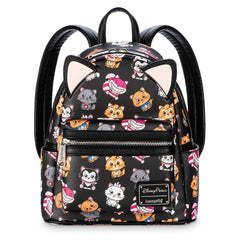 Loungefly x Disney Parks Cats Mini Backpack - Fugitive Toys