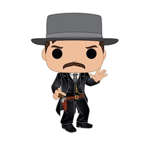 Tombstone Pop! Vinyl Figure Morgan Earp