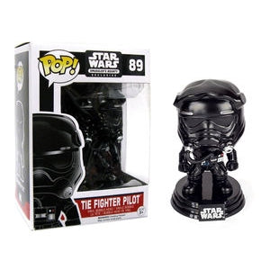 Star Wars Pop! Vinyl Figures First Order Tie Fighter Pilot [89]