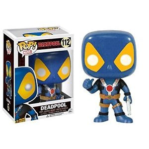 Deadpool Pop! Vinyl Figures Thumbs Up X-Men Deadpool [112]