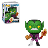 Fantastic Four Pop! Vinyl Figure Super-Skrull [566] - Fugitive Toys