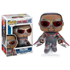 Captain America: Civil War Pop! Vinyl Figures Falcon [127]