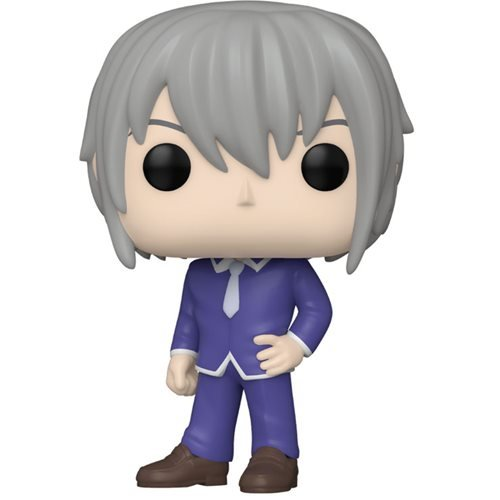 Fruits Basket Pop! Vinyl Figure Yuki Sohma [880]