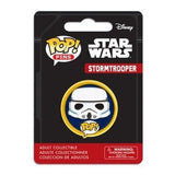 Star Wars Pop! Pins Stormtrooper - Fugitive Toys