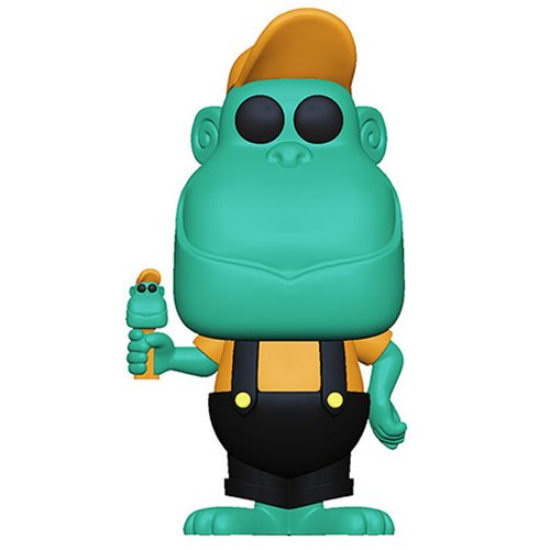 PEZ Pop! Vinyl Figure Mimic the Monkey [64]