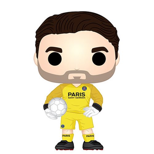Soccer Pop! Vinyl Figure Gianluigi Buffon [Paris Saint-Germain]