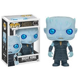 Game of Thrones Pop! Vinyl Figures Night King [44] - Fugitive Toys