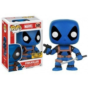 Marvel Pop! Vinyl Figures Foolkiller [141]