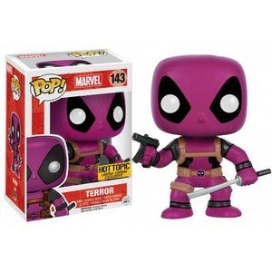 Marvel Pop! Vinyl Figures Terror [143]