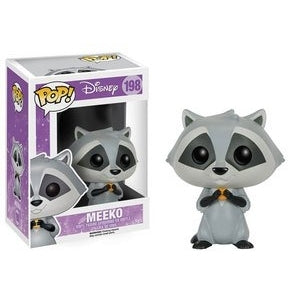Disney Pop! Vinyl Figures Meeko [198]