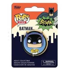 DC Universe Pop! Pins Batman (Classic TV)