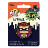 DC Universe Pop! Pins Catwoman (Classic TV) - Fugitive Toys