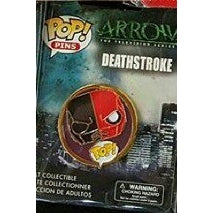 Arrow TV Series Pop! Pins Deathstroke