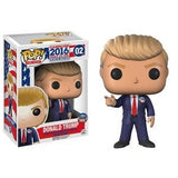 Campaign 2016: Road To The White House Pop! Vinyl Figure Donald Trump [02] - Fugitive Toys