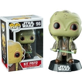 Star Wars Pop! Vinyl Figures Kit Fisto [96] - Fugitive Toys