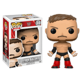 WWE Pop! Vinyl Figure Finn Balor - Fugitive Toys
