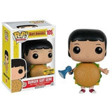 Bob's Burgers Pop! Vinyl Figure Burger Suit Gene [105]