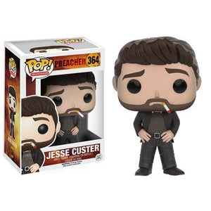 Preacher Pop! Vinyl Figure Jesse Custer [364]