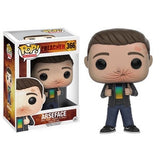 Preacher Pop! Vinyl Figure Arseface [366] - Fugitive Toys