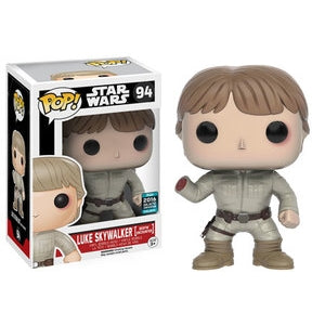 Star Wars Pop! Vinyl Figures Bespin Encounter Luke Skywalker [94]