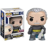 The Dark Knight Returns Pop! Vinyl Figure Unmasked Armored Batman [Exclusive] [113] - Fugitive Toys