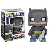 The Dark Knight Returns Pop! Vinyl Figure Armored Batman [PX Exclusive] [112] - Fugitive Toys