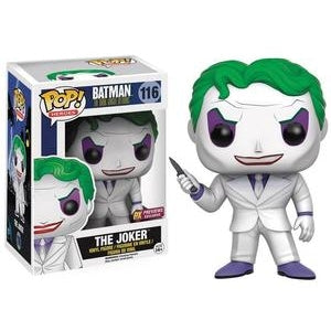 Batman: The Dark Knight Returns Pop! Vinyl Figures The Joker [116]