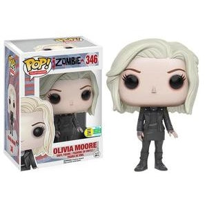 iZombie Pop! Vinyl Figure Olivia Moore (SDCC 2016 Exclusive) [346]