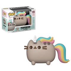 Pusheen Pop! Vinyl Figure Pusheenicorn [11] - Fugitive Toys