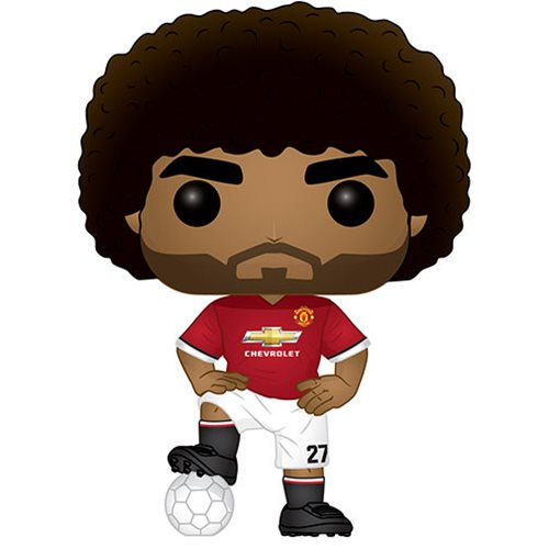 Soccer Pop! Vinyl Figure Marouane Fellaini [Manchester United]