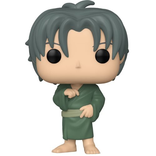 Fruits Basket Pop! Vinyl Figure Shigure Sohma [882] - Fugitive Toys