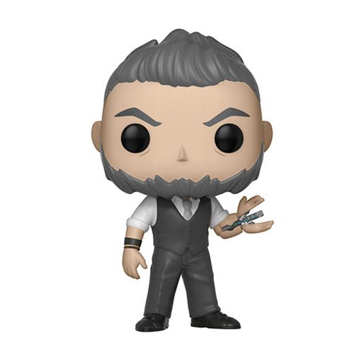 Marvel Pop! Vinyl Figure Ulysses Klaue [Black Panther]