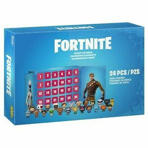 Funko Fortnite Advent Calendar Pint Size Heroes [24pcs]